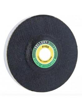 SELLERY 38-320 PVA Sponge Grinding Wheel Grid #400