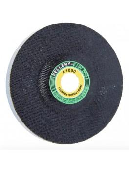 SELLERY 38-323 PVA Sponge Grinding Wheel Grid #1000