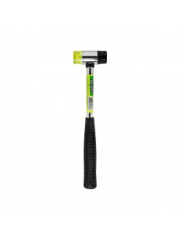 SELLERY 45-662 Two Face Hammer 40mm (Rubber & Plastic Hammer)