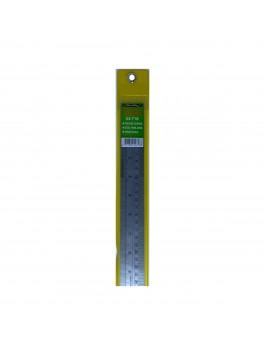 "SELLERY 54-718 Stainless Steel Ruler- 18"""