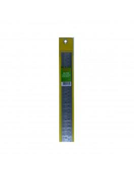 "SELLERY 54-724 Stainless Steel Ruler- 24"""
