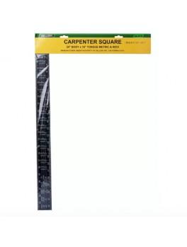 "SELLERY 54-910 Carpenter Square, Length: 24""x16"""