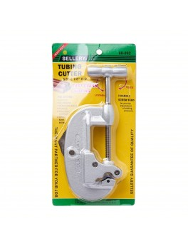 "SELLERY 88-892 Tubing Cutter, 5/8"" - 2.1/8"""