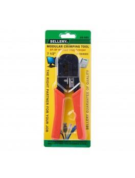 """SELLERY 88-985 Modular Crimping Tool 7.1/2"""""""