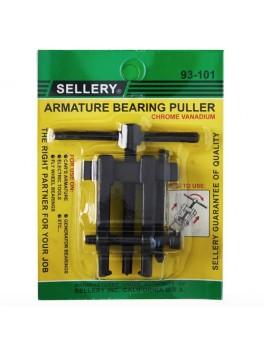 SELLERY 93-101 Armature Bearing Puller 19~35mm