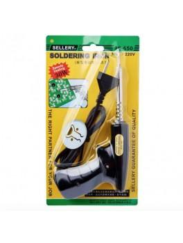SELLERY 96-650 Soldering Iron, 30w / 220v