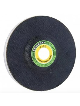 SELLERY 38-315 PVA Sponge Grinding Wheel Grid #120