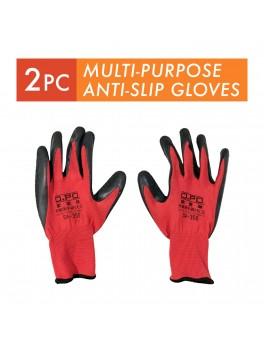 Multi-Purpose Anti-Slip Gloves