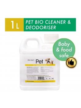 VRM Mikro Clean Pet 1L